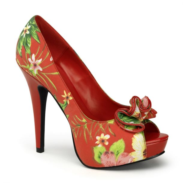 36bf937917bf31 Pin Up Couture Schuhe online kaufen