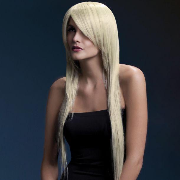 Langhaar Perücke AMBER - Blond*