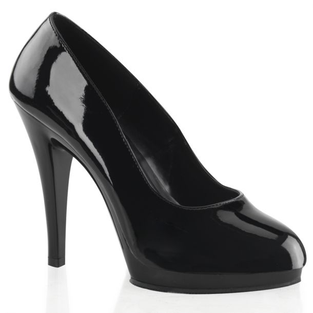 Pumps FLAIR-480 - Lack Schwarz