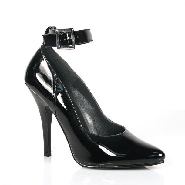 Pumps SEDUCE-431 - Lack  Schwarz