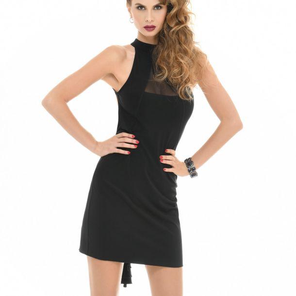 Neckholder Kleid - ODILE