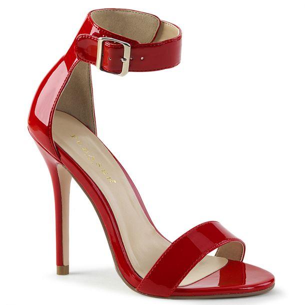 Sandalette AMUSE-10 - Lack Rot
