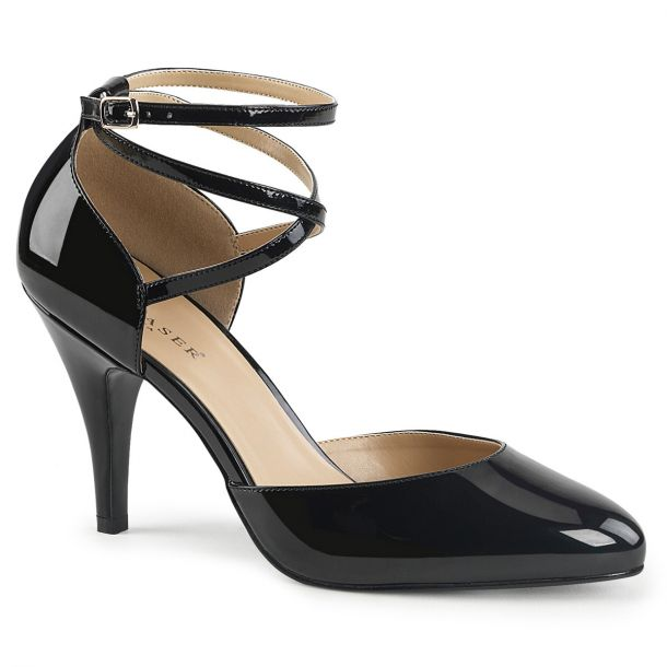 Pumps DREAM-408 - Lack Schwarz