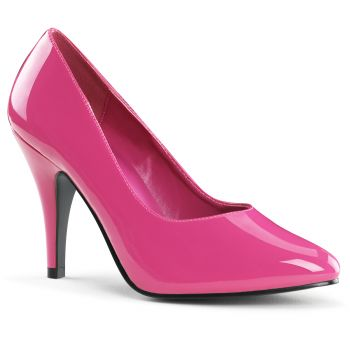 Pumps DREAM-420 - Lack Hot Pink*