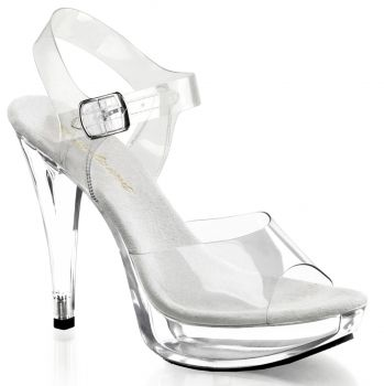 Sandalette COCKTAIL-508 - Klar