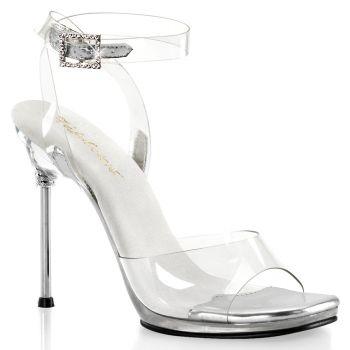 Sandalette CHIC-06 - Klar/Klar