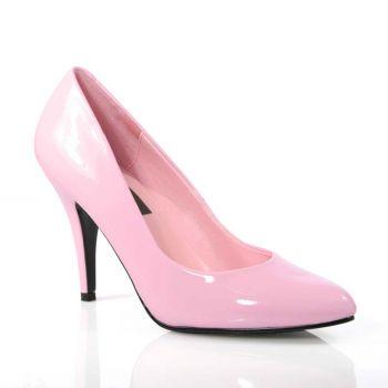 Pumps VANITY-420 - Lack Baby Pink