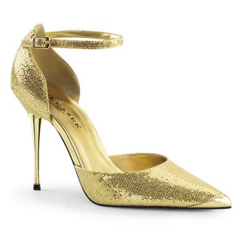Stiletto Pumps APPEAL-21 - Gold